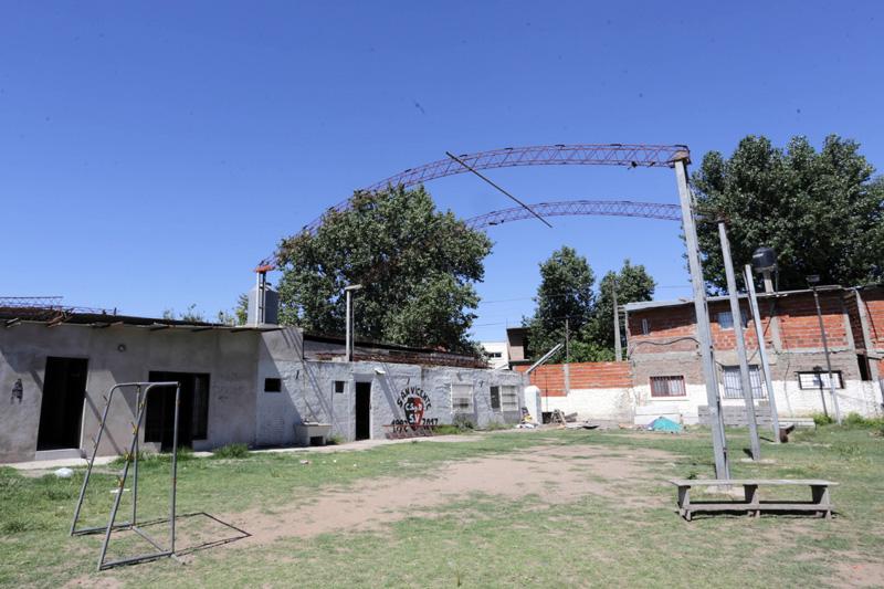 BERAZATEGUI_ CLUB SAN VICENTE
