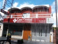 COCHERIA CENTRAL