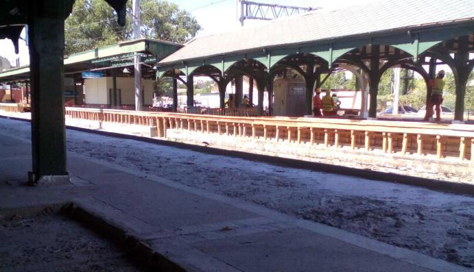 estación Quilmes