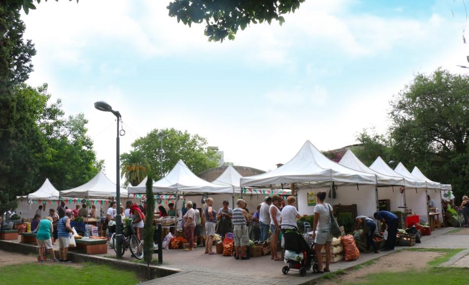 Mercado Vecino Berazategui