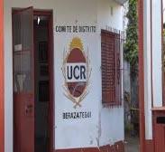 comite UCR