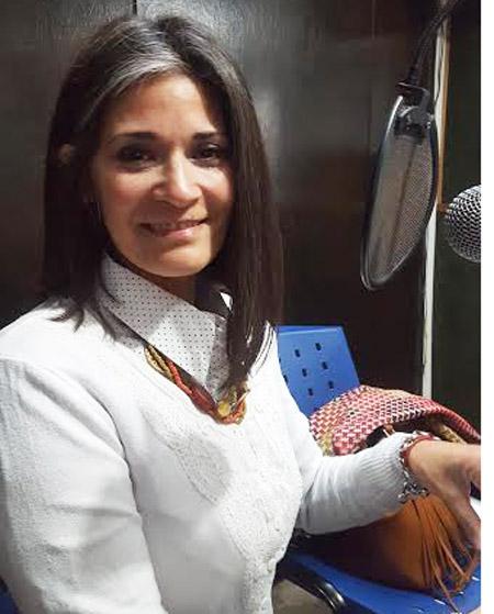 Vanina Passalacqua