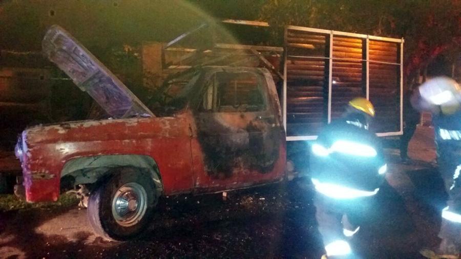 auto quemado 2