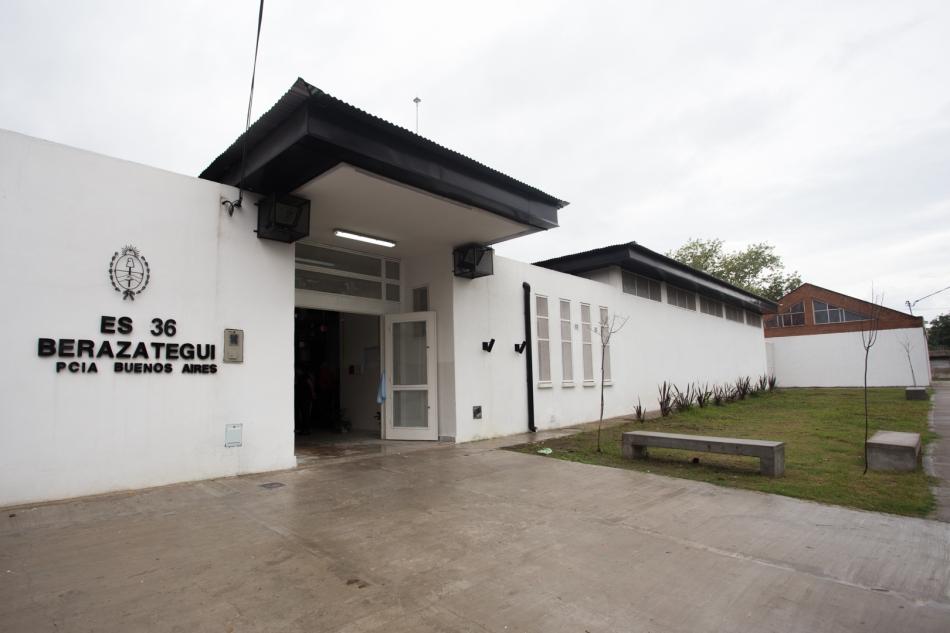 BERAZATEGUI_NUEVO EDIFICIO DE LA ES N° 36 (2)
