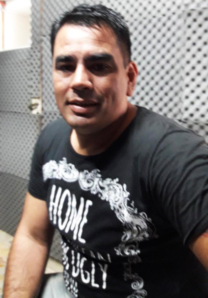 Daniel Machuca