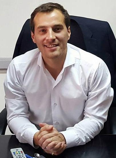Marcos Cuellas
