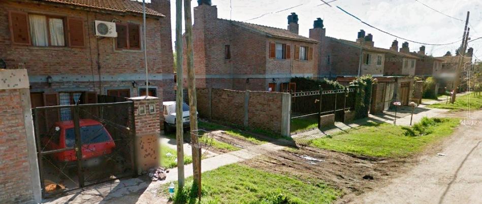 barrio municipal