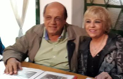 Mirta Pérez y Mussi