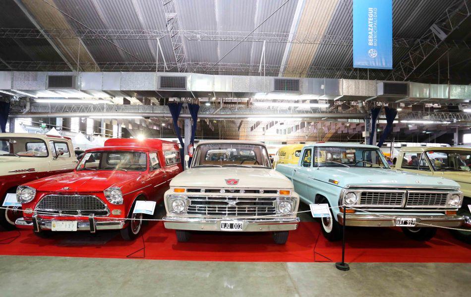 Salón del Automóvil clásico (2)