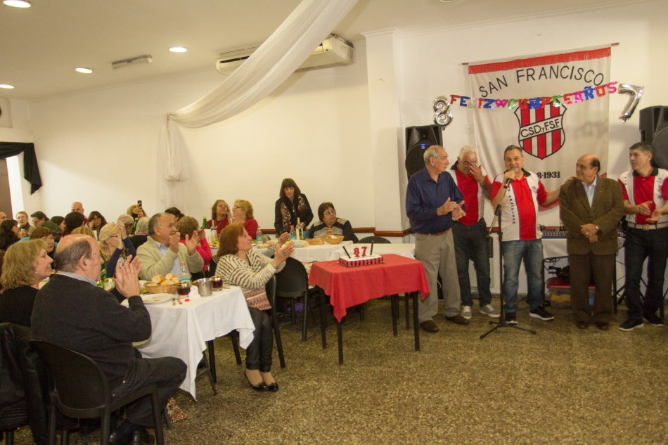 87° Aniversario del Club San Francisco - Juan José Mussi (1)