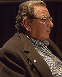 Angel Oviedo