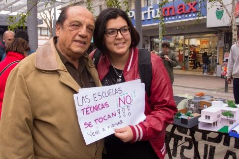 BERAZATEGUI_ JORNADA EN DEFENSA DE LA EDUCACIÓN TÉCNICA (3)