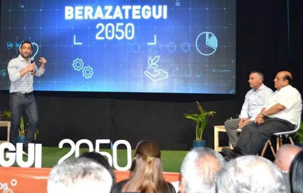 Berazategui 2050 1