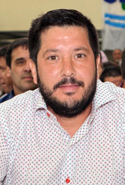 Gaspar Fernández