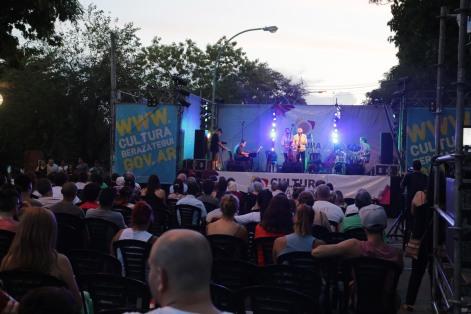 Festival de jazz 3