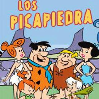 Los-Picapiedra