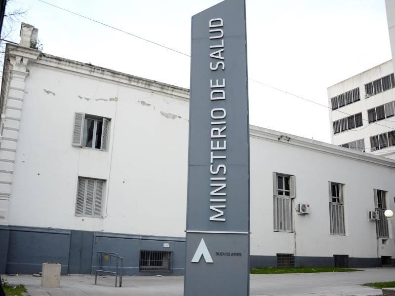 ministerio Salud