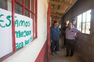 NUEVAS OBRAS EN EL CLUB INFANTIL NUEVO BARRAGÁN (2)