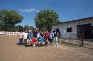 NUEVAS OBRAS EN EL CLUB INFANTIL NUEVO BARRAGÁN (4)
