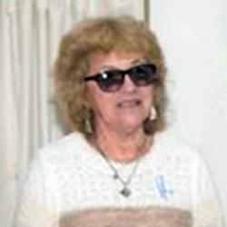 Rosita Berón