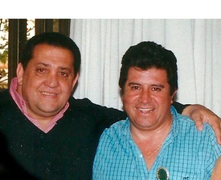 Chiquito y DÉlia