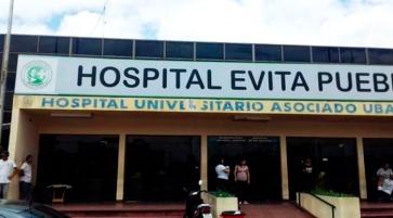 hospital nva