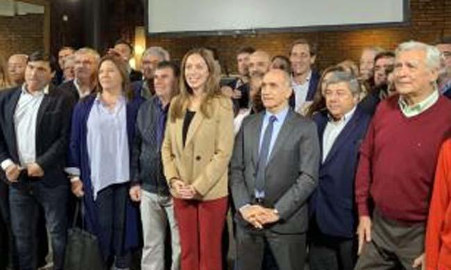 Vidal y radicales