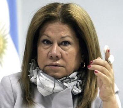 Graciela Cam