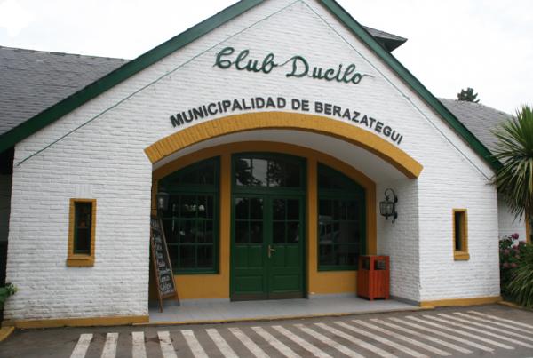 Club Ducilo