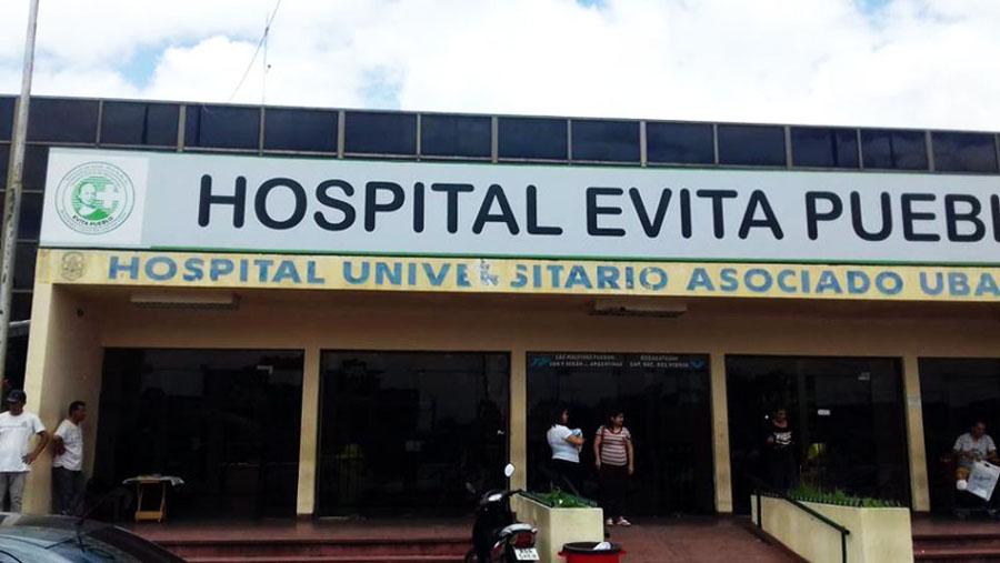 hospital Evita