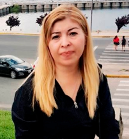 Marcela Villalba