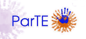 PArTE logo