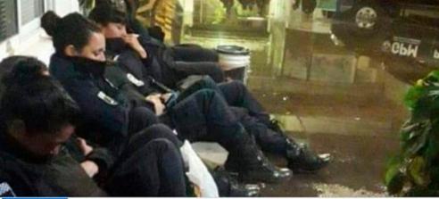 policia femenina 2