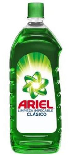 Ariel jabon