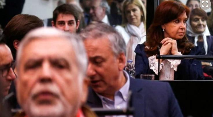 De Vido CFK