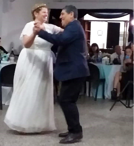 Pochi casamiento