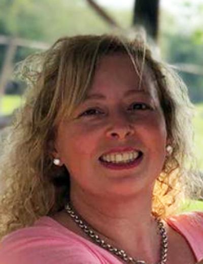 Mabel Dias
