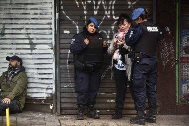 Policia provincia
